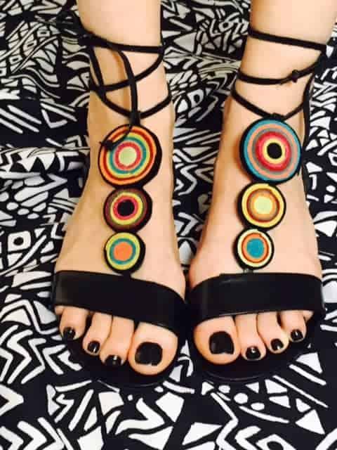 Hipnose sandals