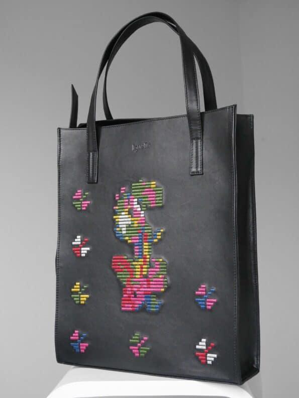 Minimal Batik Bag