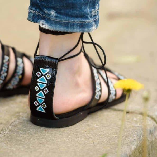 Sandale FIOR