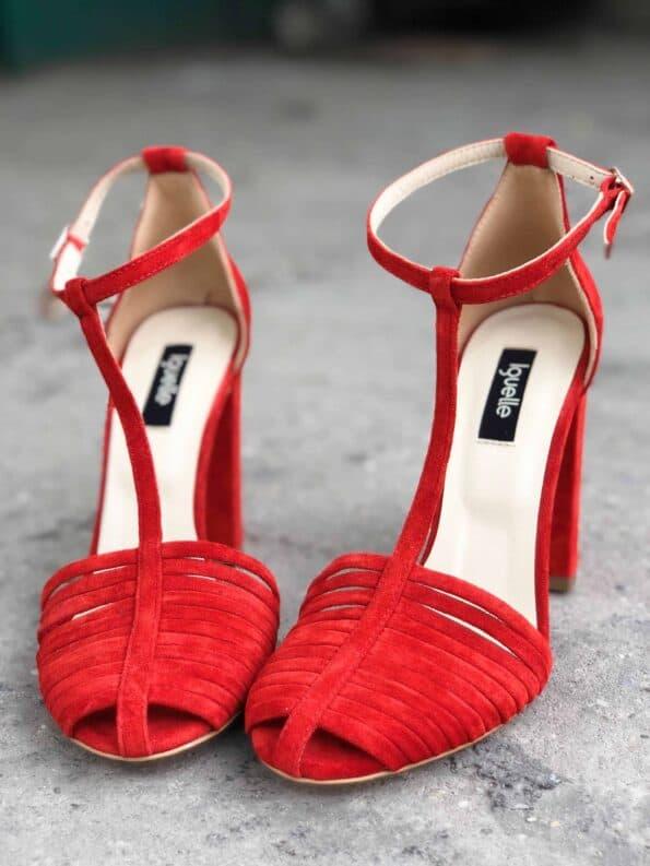 sandale nunta