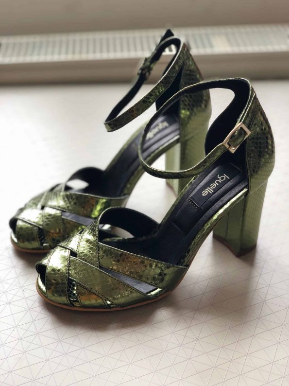 sandale designer
