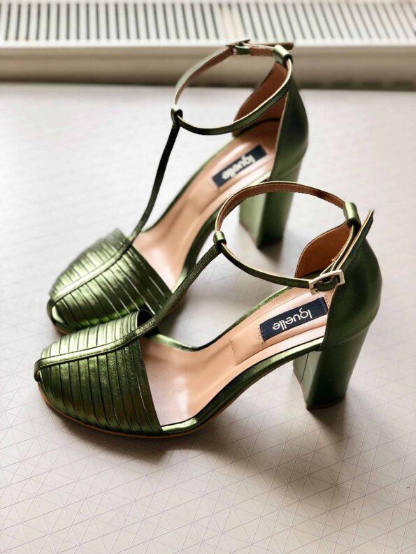Green Saphire