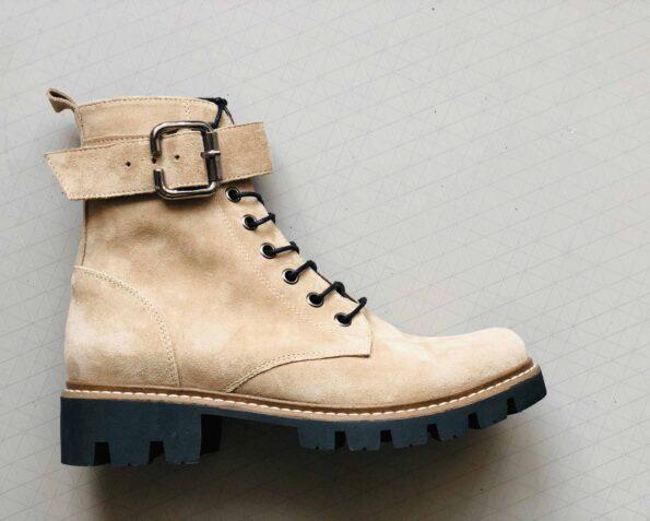 Moris Boots