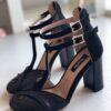 pantofi croco