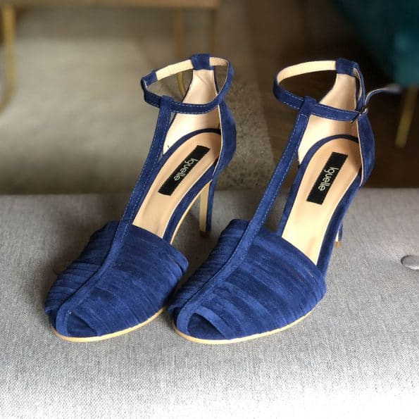 Ocean Strings Sandals