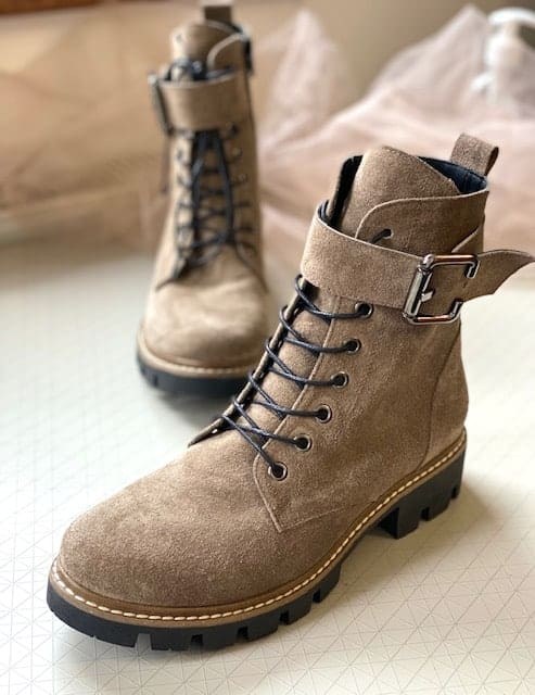 Tofee Boots